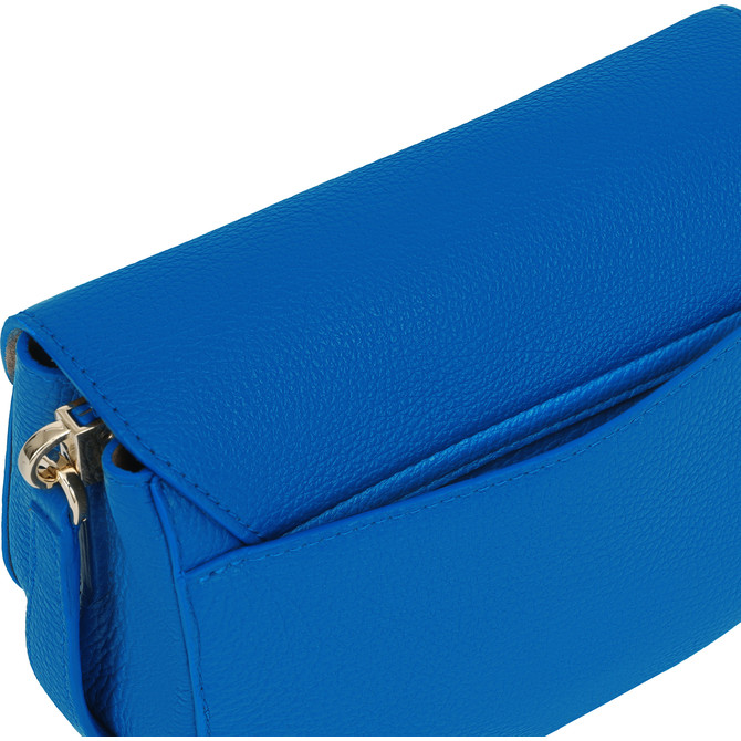 MINI CROSSBODY BLU KLEIN f FURLA SLEEK