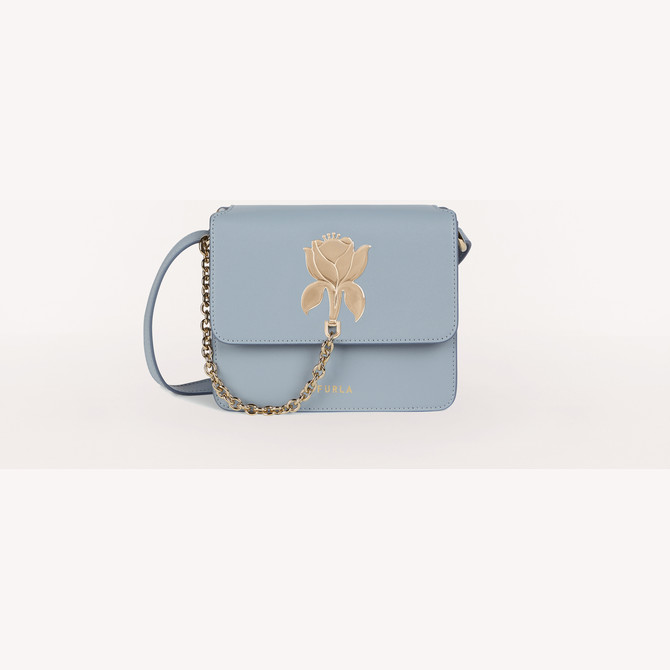 MINI CROSSBODY AVIO LIGHT g FURLA TUBEROSA