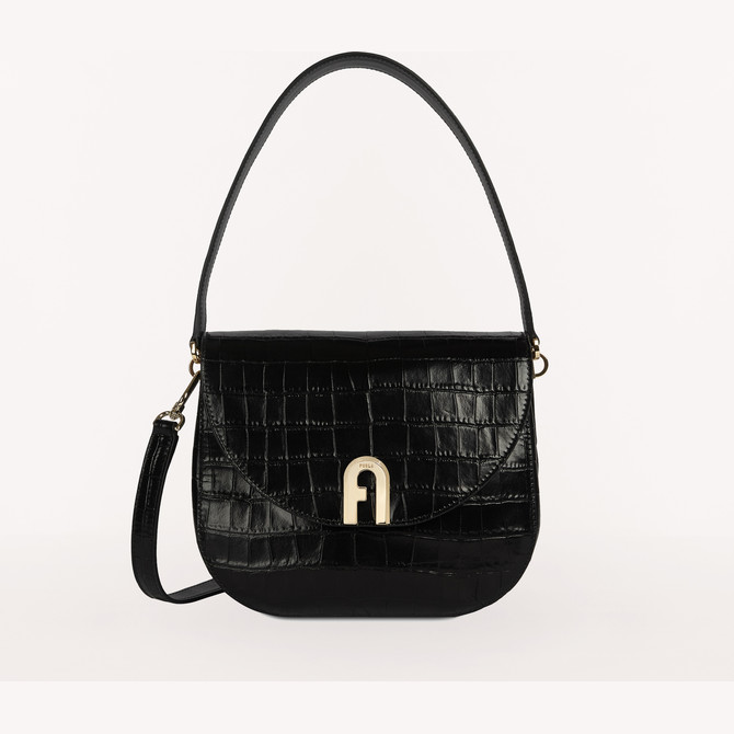 CROSSBODY NERO FURLA SLEEK