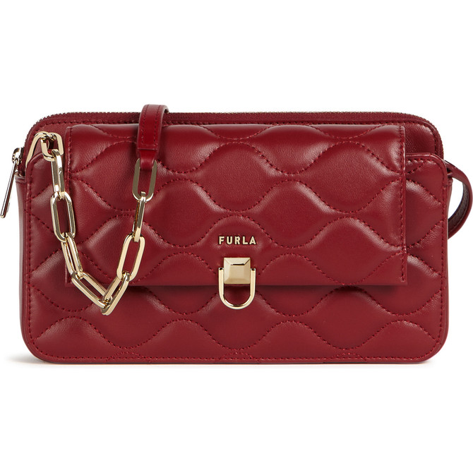 MINI BAG XL CILIEGIA d FURLA MISS MIMI'