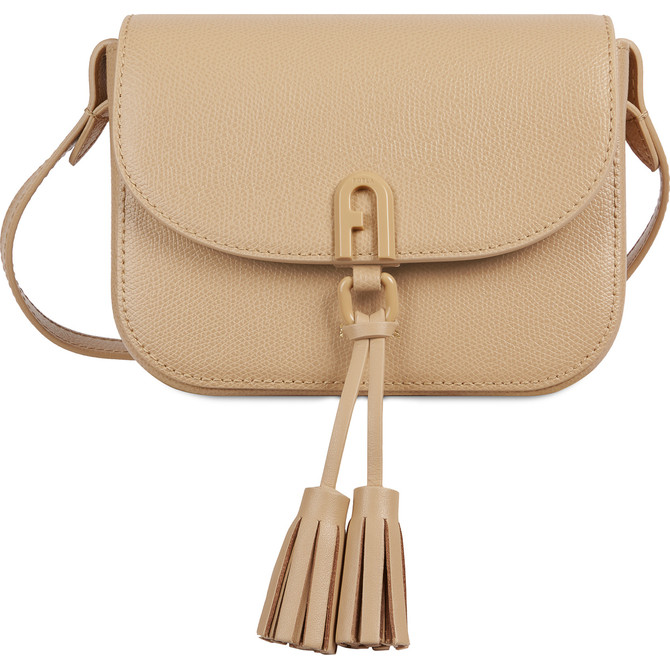 MINI CROSSBODY SAND h FURLA 1927