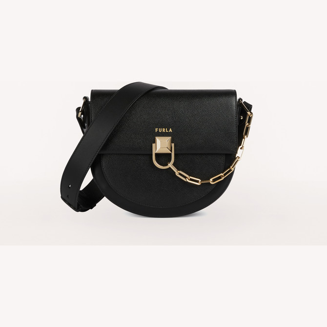 CROSSBODY S NERO FURLA MISS MIMI'