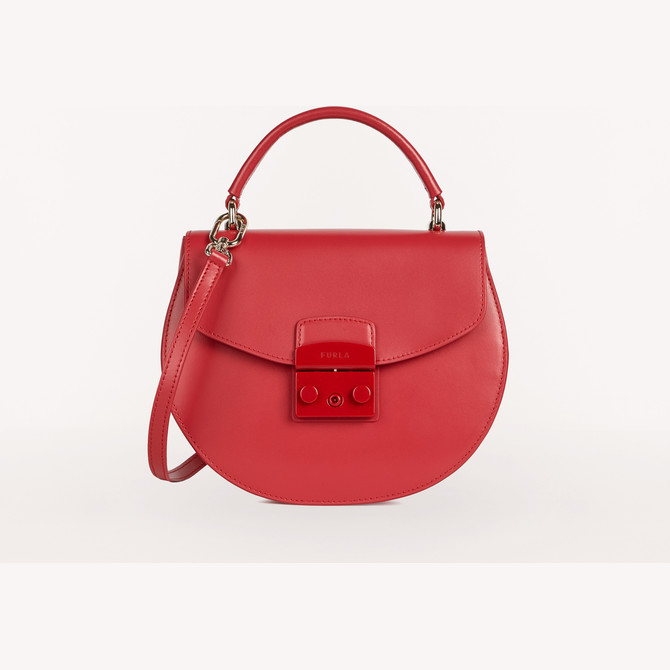 TOP HANDLE S RUBY FURLA METROPOLIS