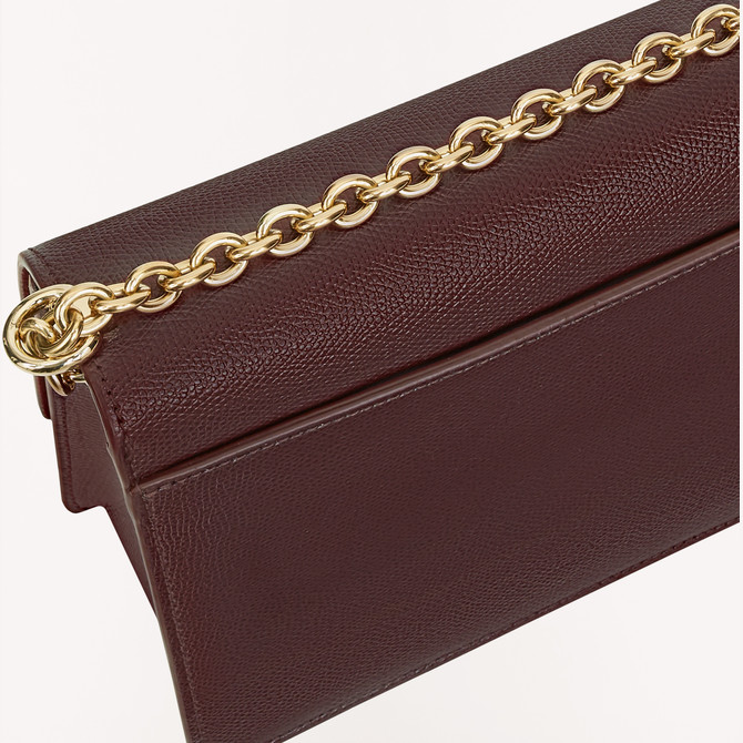 CROSSBODY S BURGUNDY FURLA 1927