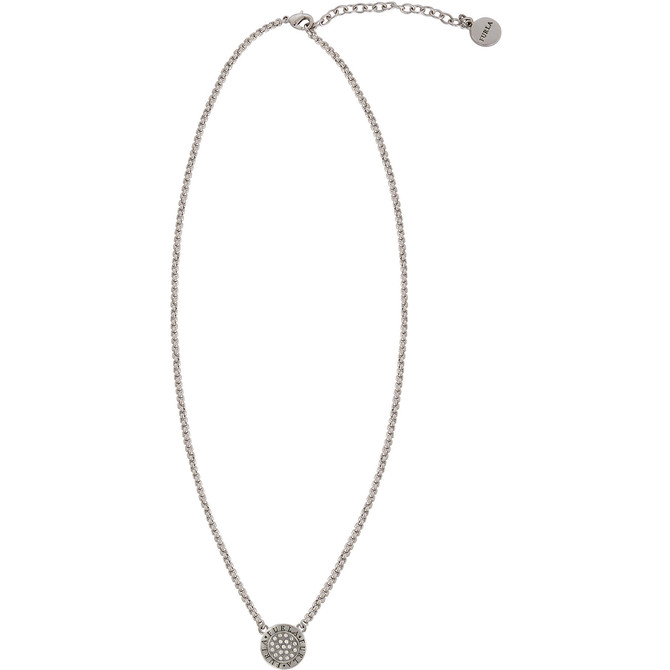 SHORT NECKLACE COLOR CRYSTAL FURLA CRYSTAL