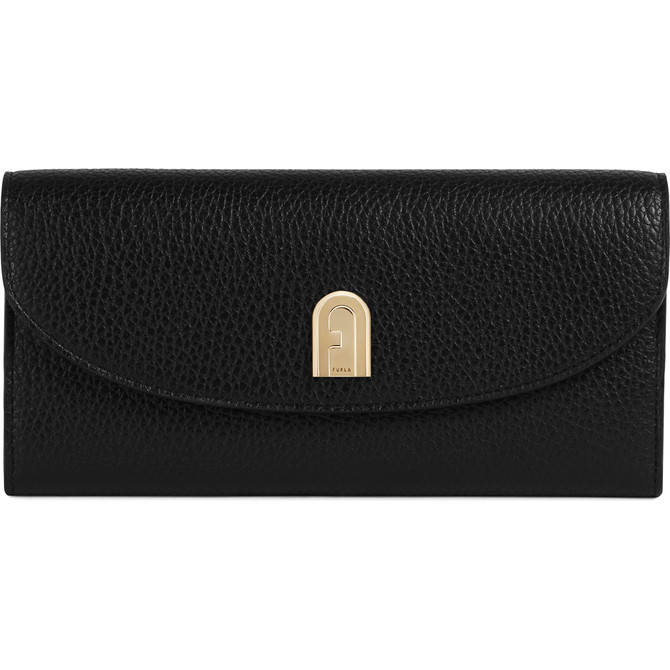 BI-FOLD XL NERO FURLA SLEEK