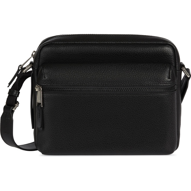 CROSSBODY NERO FURLA MAN TECHNICAL