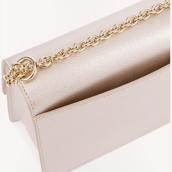 MINI CROSSBODY Color Oro Rosa Furla 1927
