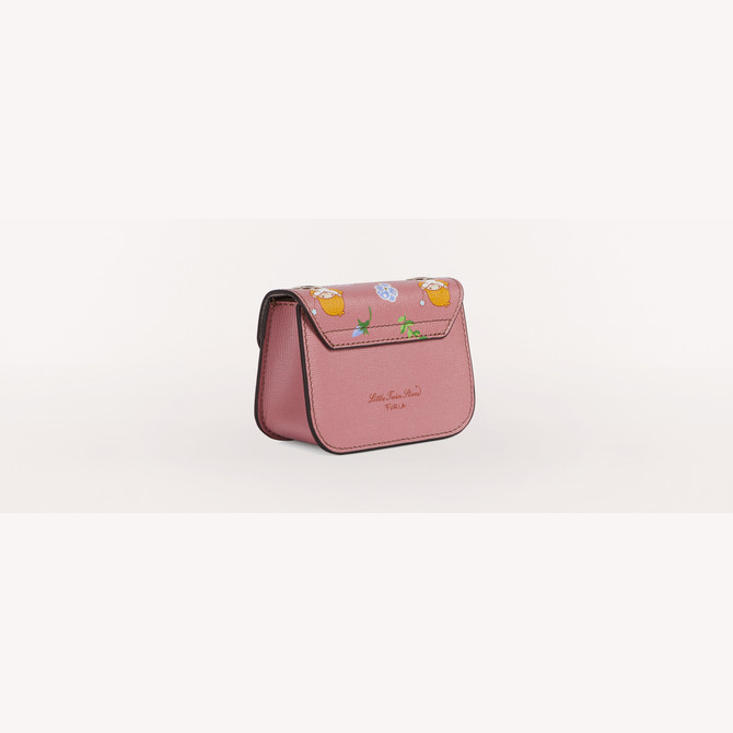 BEAUTY CASE TONI ROSA FURLA KITTY