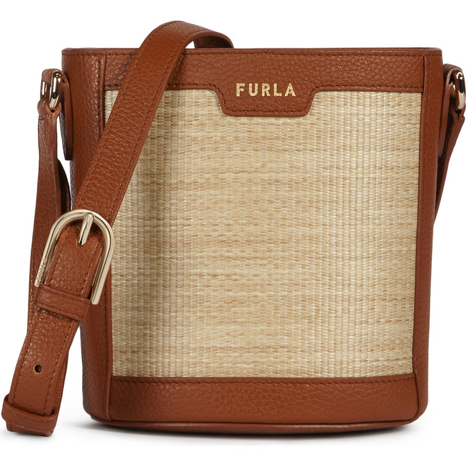 MINI BUCKET BAG DESERTO FURLA SET