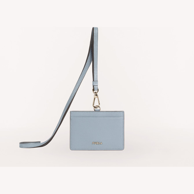 バッジホルダー AVIO LIGHT g FURLA LINDA