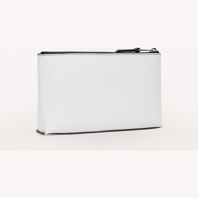 POUCH COLOR CRYSTAL FURLA MAN TECHNICAL