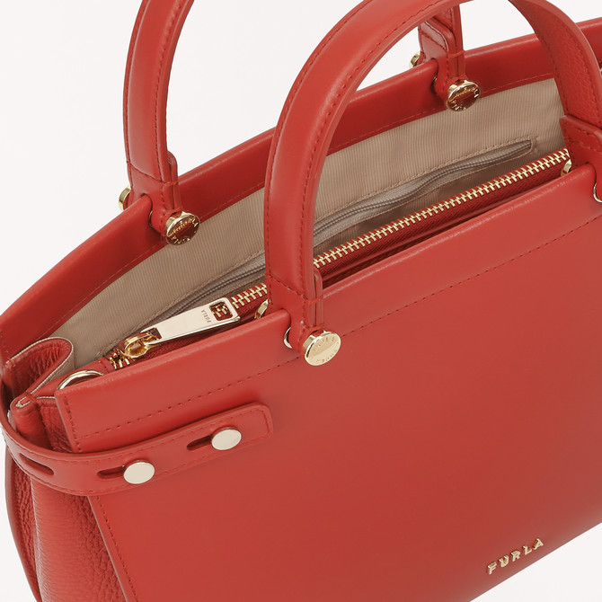 TOTE M CHILI OIL FURLA LADY M