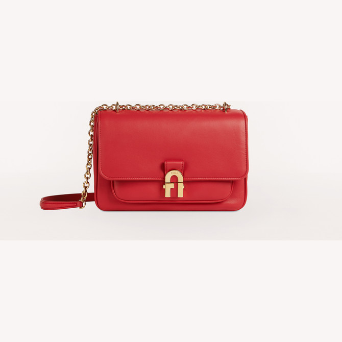 SHOULDER BAG RUBY FURLA COSY