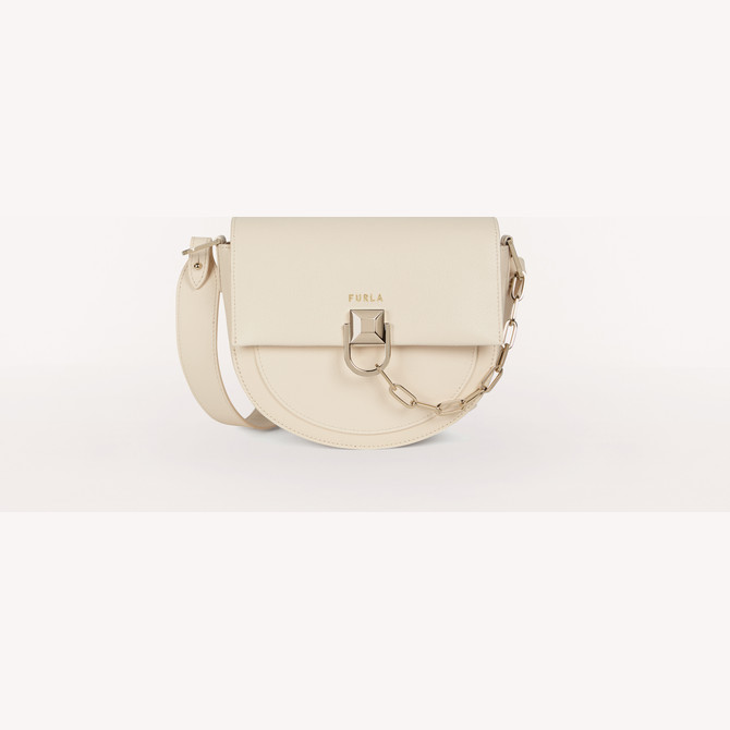 MINI CROSSBODY PERGAMENA FURLA MISS MIMI'