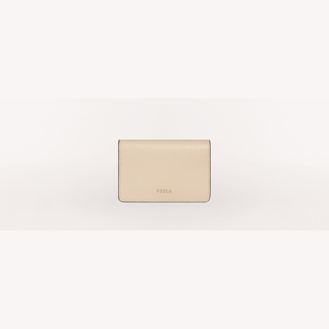 CREDIT CARD CASE BALLERINA i FURLA BABYLON
