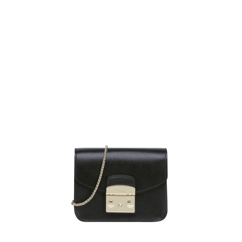 half price a few days away clearance sale Furla Metropolis Mini Crossbodies