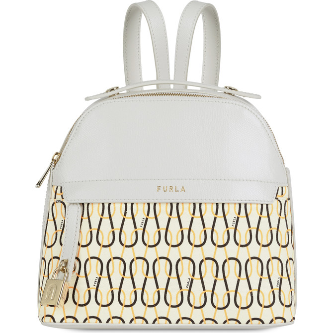 BACKPACK S TALCO FURLA PIPER