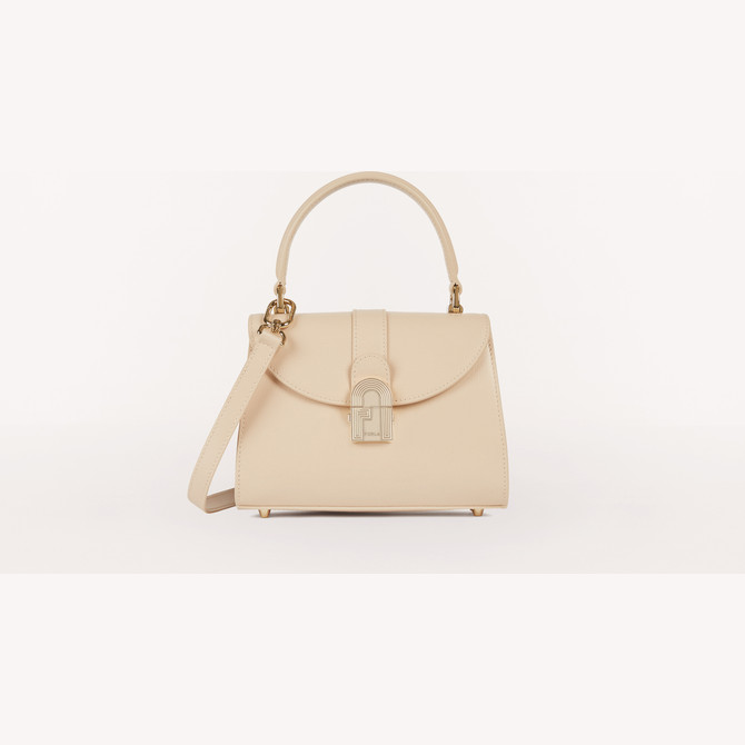 MINI TOP HANDLE BALLERINA i FURLA 1927 OPERA
