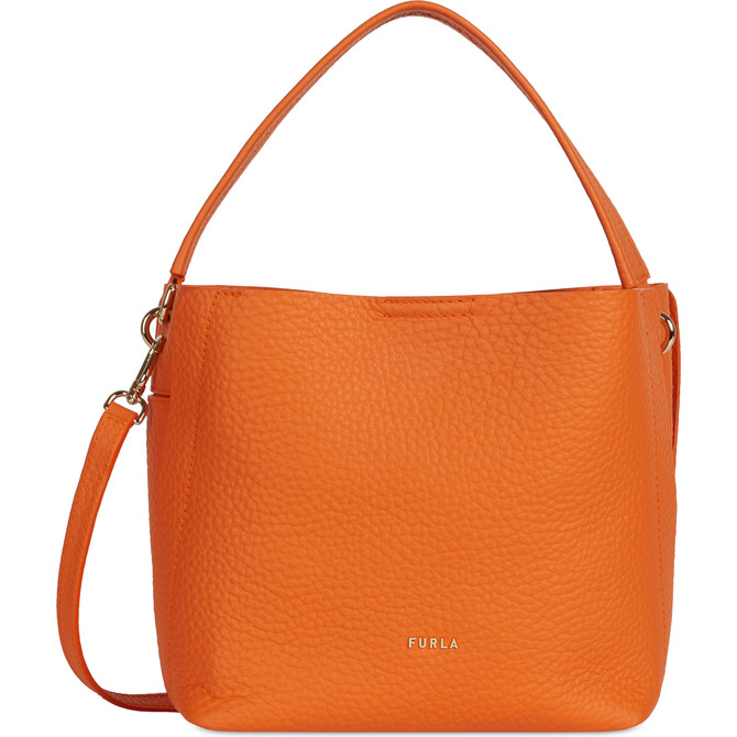 HOBO ORANGE i FURLA GRACE