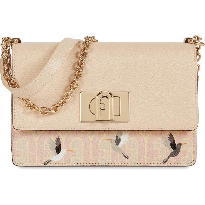 MINI CROSSBODY TONI CANDY ROSE FURLA 1927