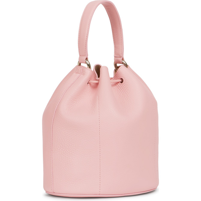 BUCKET BAG S ROSA CHIARO h FURLA SLEEK