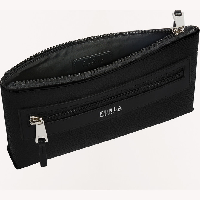 BOLSA NERO FURLA MAN TECHNICAL