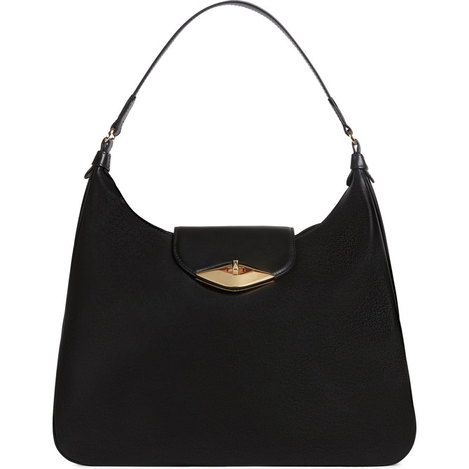 HOBO L NERO FURLA EYE