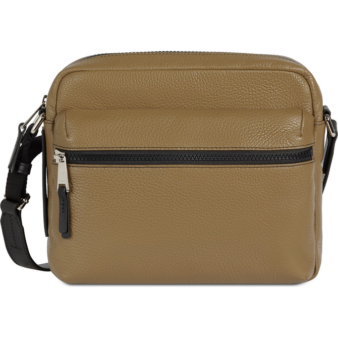 CROSSBODY MILITARE i FURLA MAN TECHNICAL