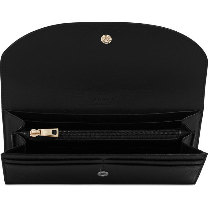 PLEGABLE XL NERO FURLA SLEEK