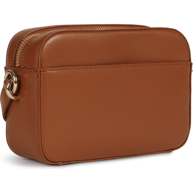 MINI CROSSBODY COGNAC h FURLA BLOCK