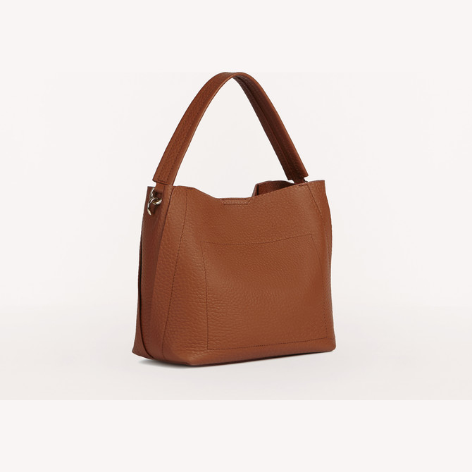 HOBO-BAG S COGNAC h FURLA GRACE