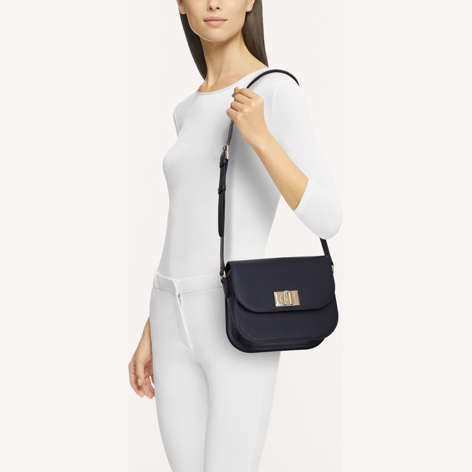 SHOULDER BAG S OCEANO h FURLA 1927