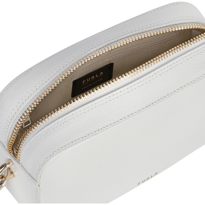 MINI CROSSBODY TALCO h FURLA BLOCK