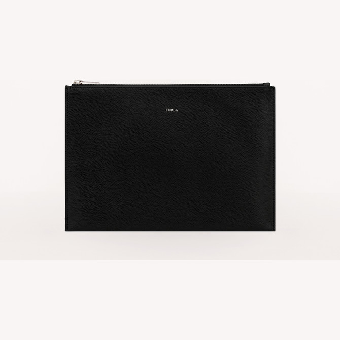 TABLET SLEEVE ONYX FURLA MAN MARTE
