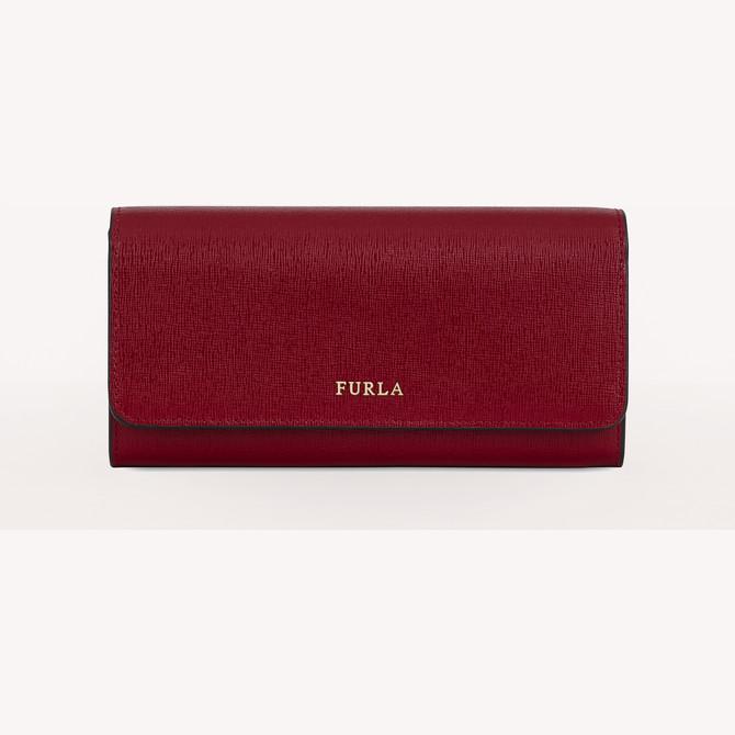 20代女性に似合う「フルラ」の長財布