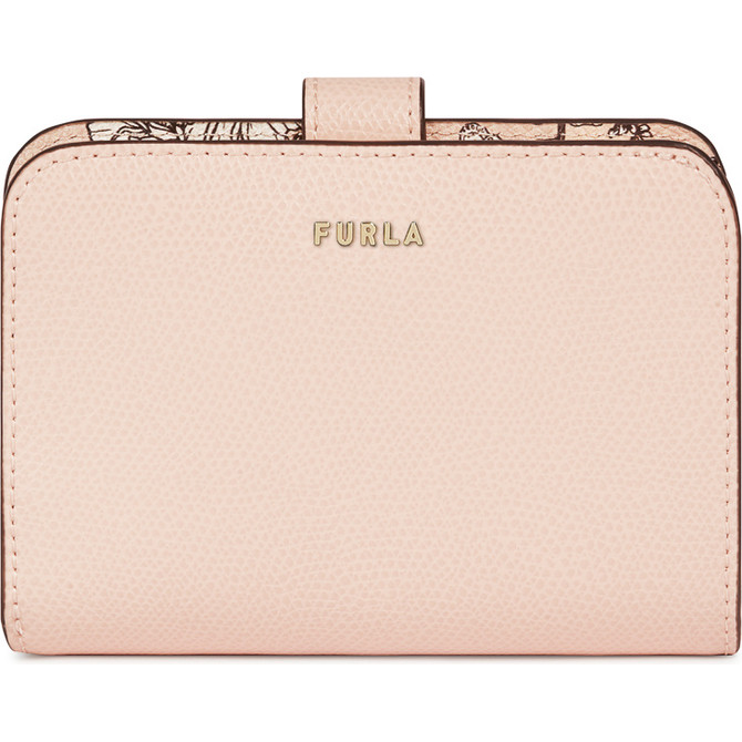 ZIP AROUND CANDY ROSE FURLA BABYLON
