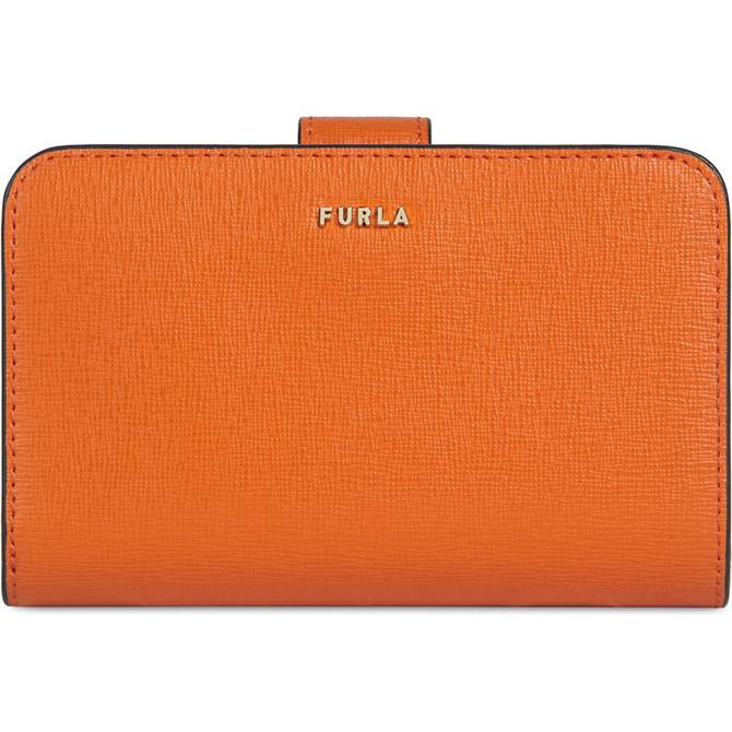SABOT ORANGE i FURLA BABYLON