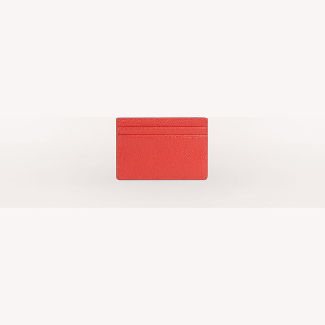 CREDIT CARD CASE FUOCO h FURLA 1927