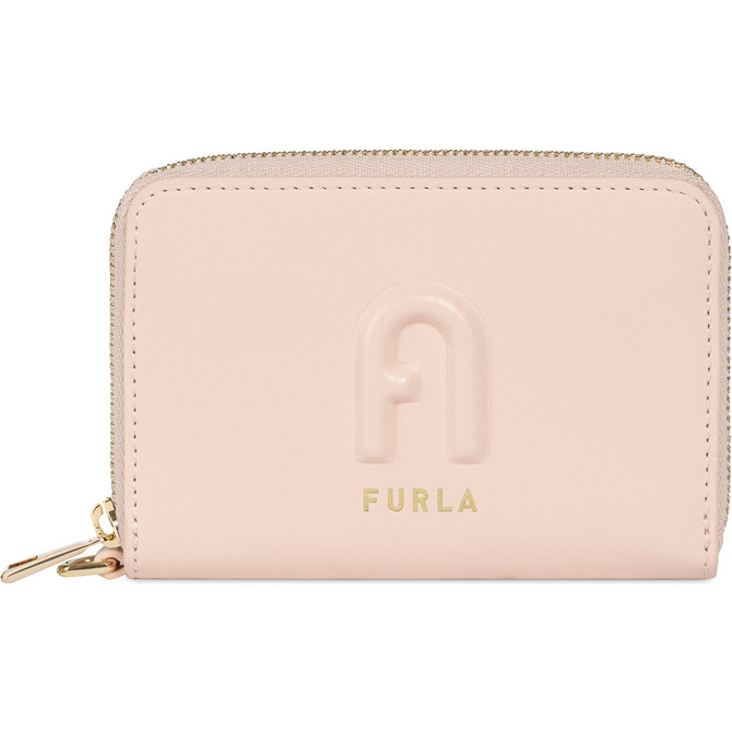 ZIP AROUND CANDY ROSE FURLA RITA