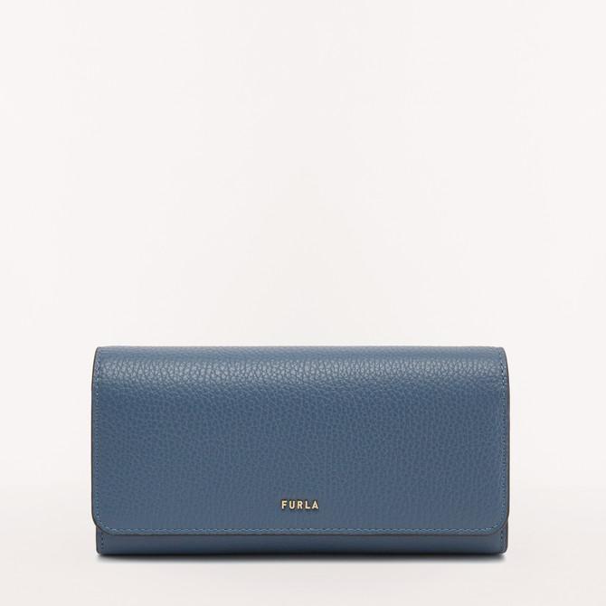 クリスマスプレゼントにおすすめなお財布はフルラのBABYLONです