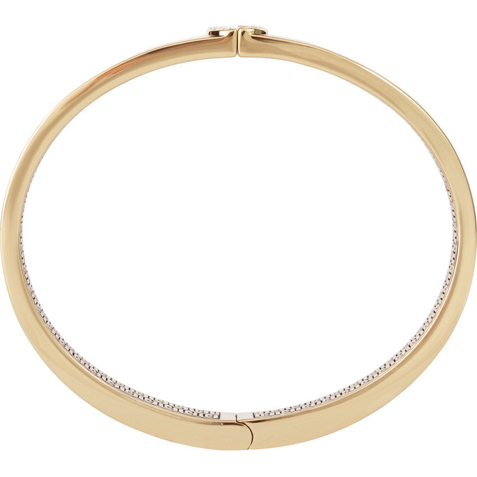 BANGLE COLOR ORO FURLA NEW CRYSTAL