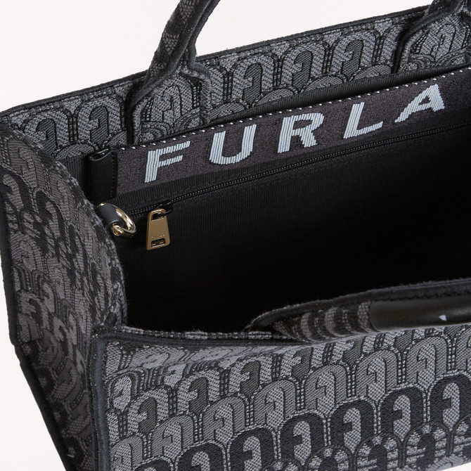 SHOPPING S TONI ANTRACITE FURLA OPPORTUNITY