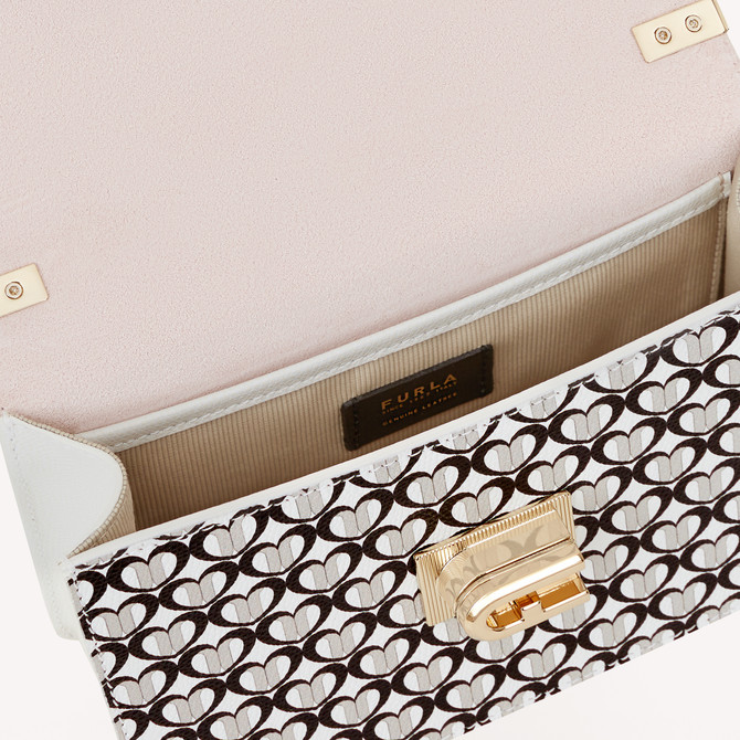 MINI CROSSBODY CHALK FURLA 1927