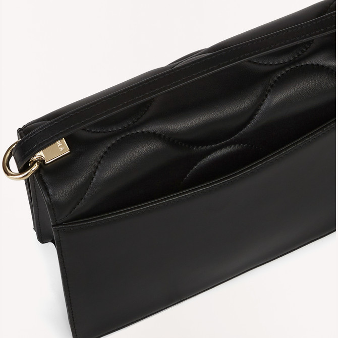 MINI CROSSBODY NERO FURLA MIMI'