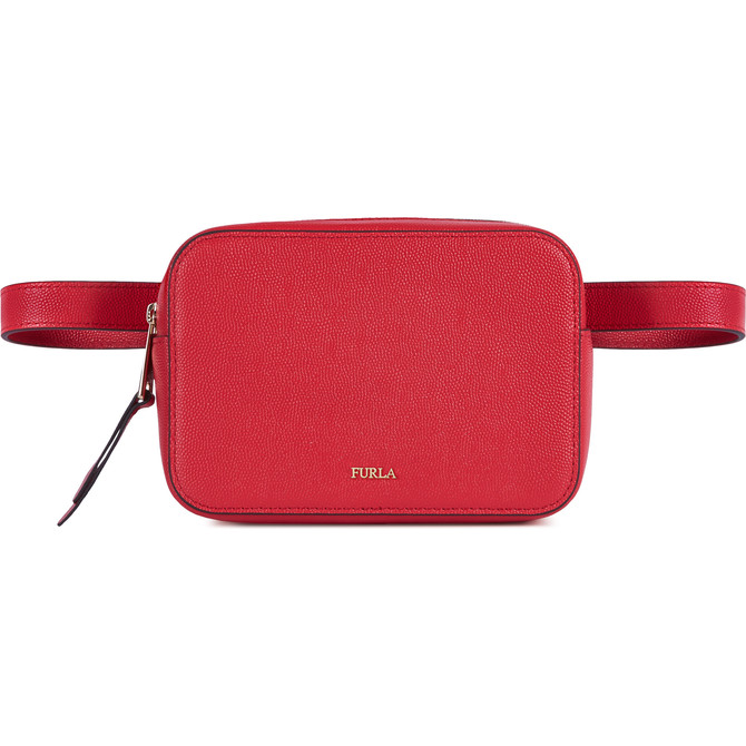 BELT BAG FRAGOLA h FURLA BABYLON