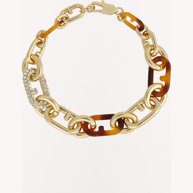 BRACELET COLOR ORO FURLA 1927