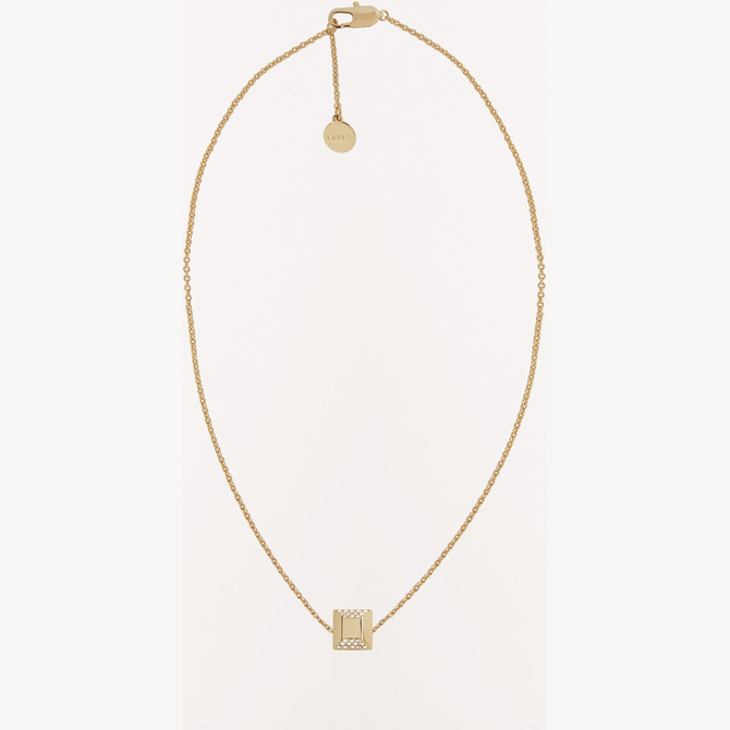 LONG NECKLACE COLOR ORO FURLA MISS MIMI'