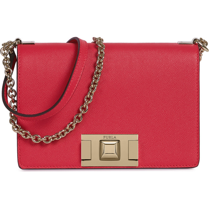 MINI CROSSBODY FRAGOLA h FURLA MIMI'