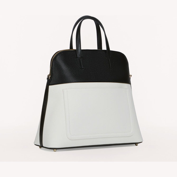 DOME L NATURALE FURLA PIPER